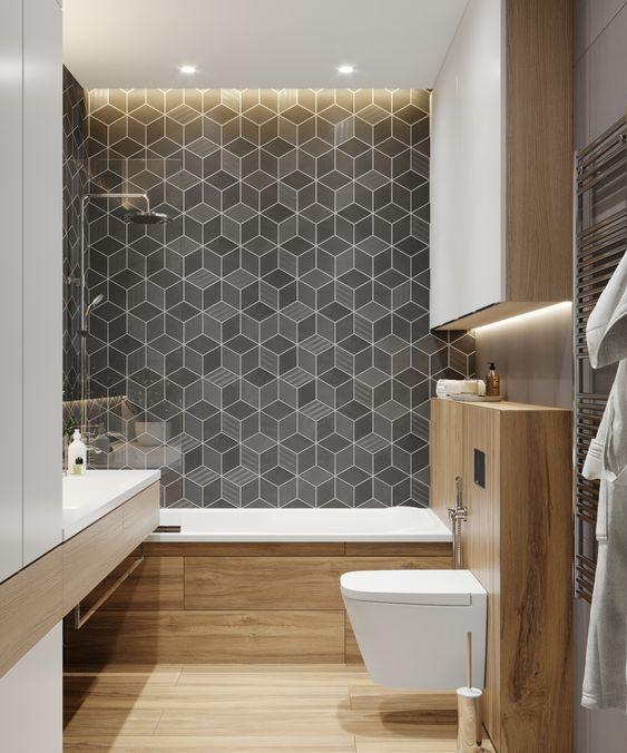 Moderná kúpeľňa - Obrázok č. 180