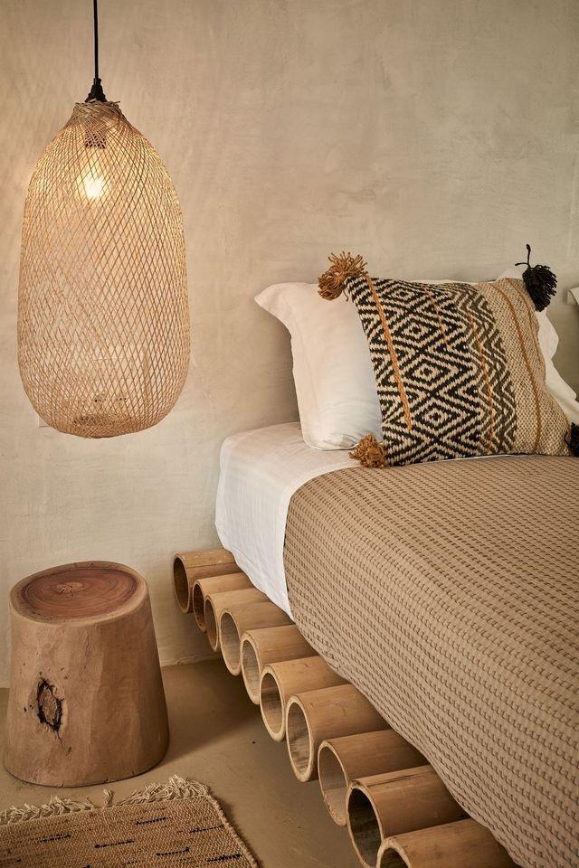 Bambus, ratan, morská tráva, špagát - Obrázok č. 7