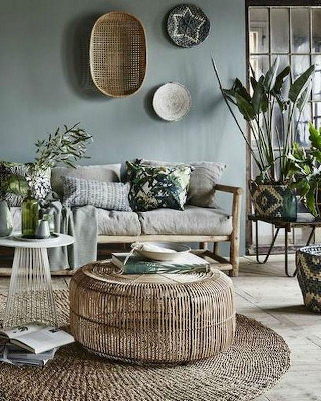 Bambus, ratan, morská tráva, špagát - Obrázok č. 21
