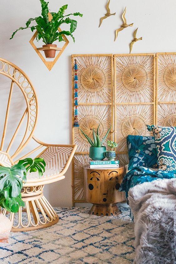 Bambus, ratan, morská tráva, špagát - Obrázok č. 39