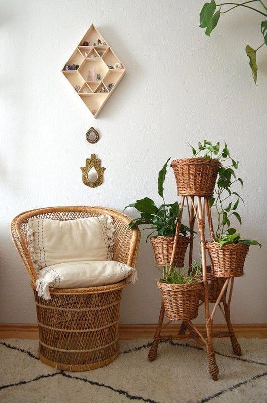 Bambus, ratan, morská tráva, špagát - Obrázok č. 42