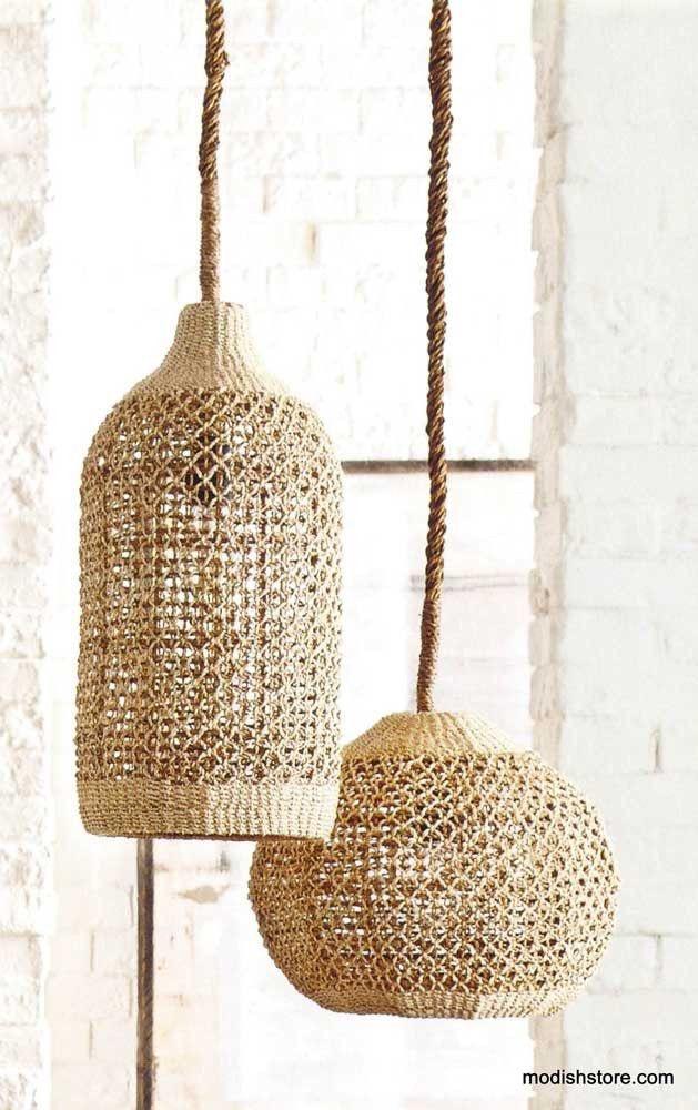 Bambus, ratan, morská tráva, špagát - Obrázok č. 46