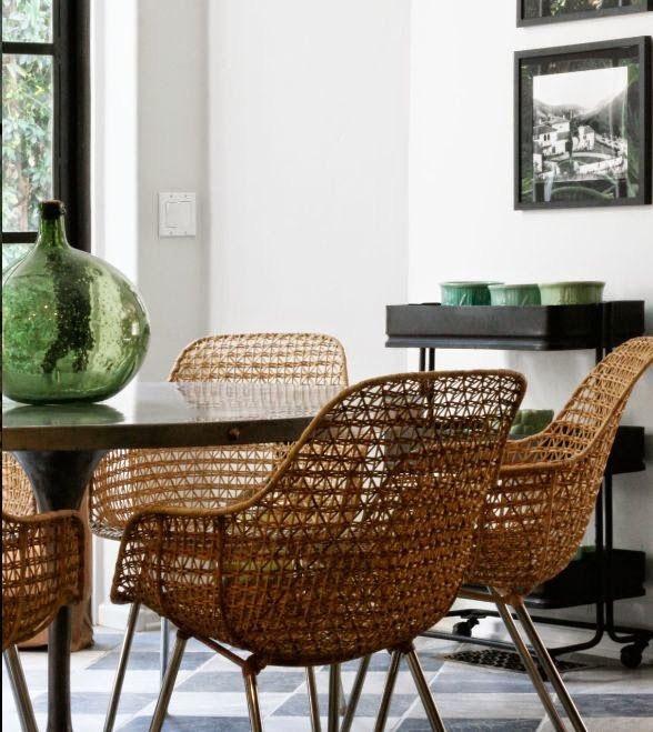 Bambus, ratan, morská tráva, špagát - Obrázok č. 61