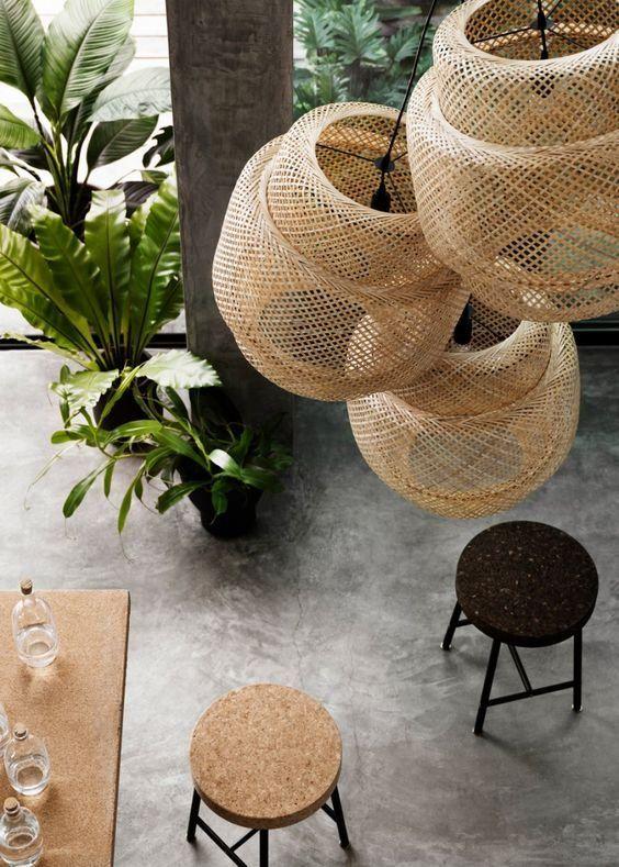 Bambus, ratan, morská tráva, špagát - Obrázok č. 87