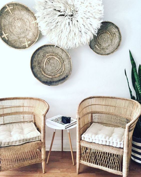 Bambus, ratan, morská tráva, špagát - Obrázok č. 93