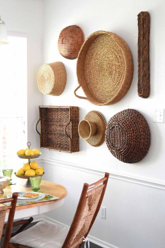 Bambus, ratan, morská tráva, špagát - Obrázok č. 487