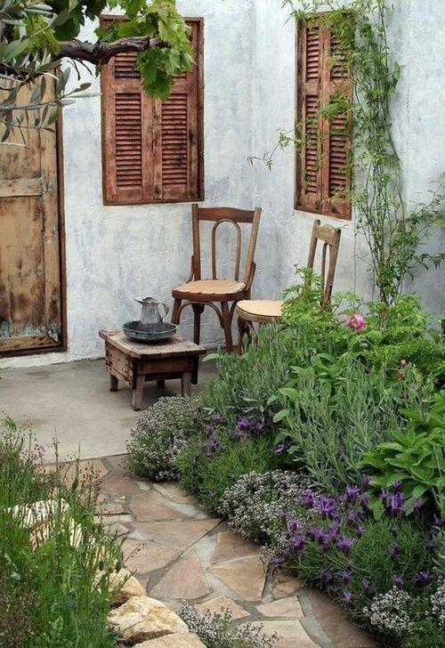 Terasa, záhrada - Obrázok č. 6