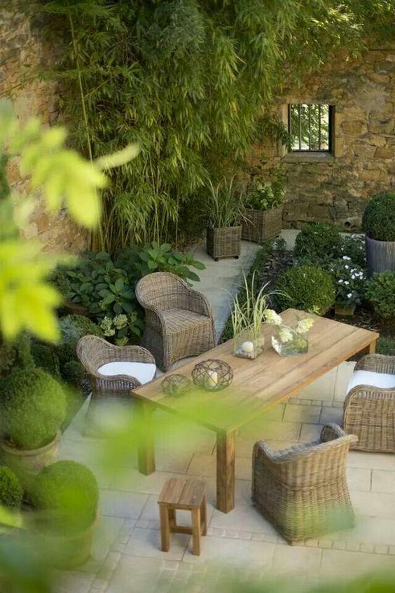 Terasa, záhrada - Obrázok č. 19