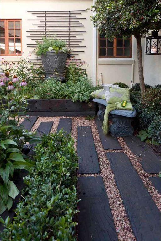 Terasa, záhrada - Obrázok č. 45
