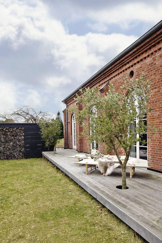 Terasa, záhrada - Obrázok č. 53