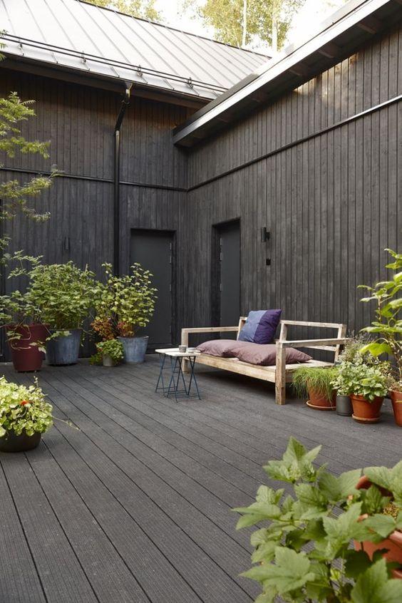 Terasa, záhrada - Obrázok č. 71