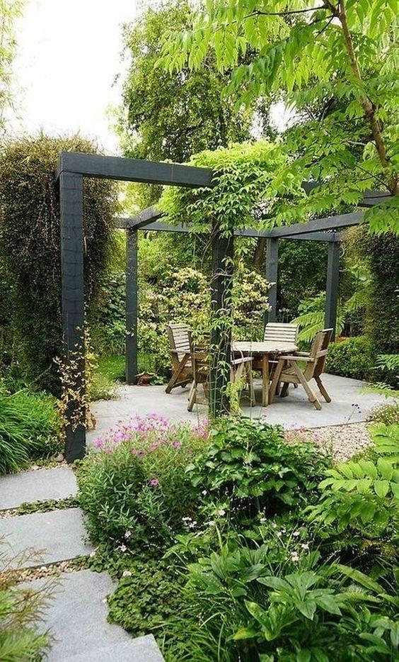 Terasa, záhrada - Obrázok č. 101