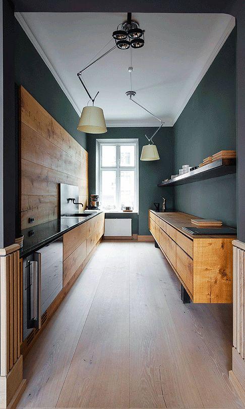 Kuchyňa - Obrázok č. 47