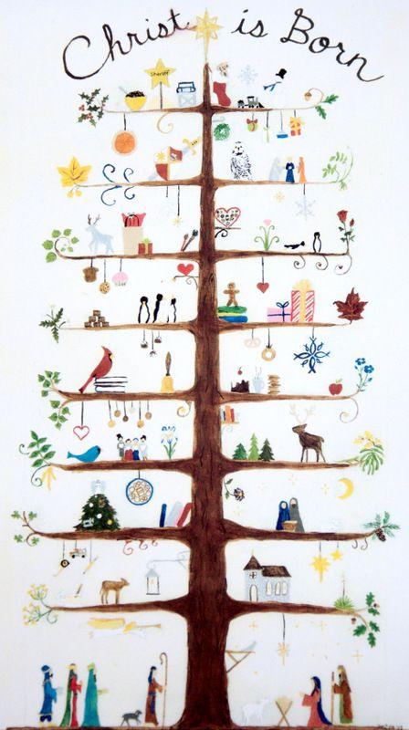 Vianočné inšpirácie - Obrázok č. 6
