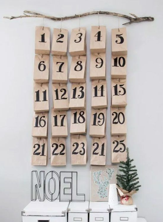 Adventný kalendár - Obrázok č. 176