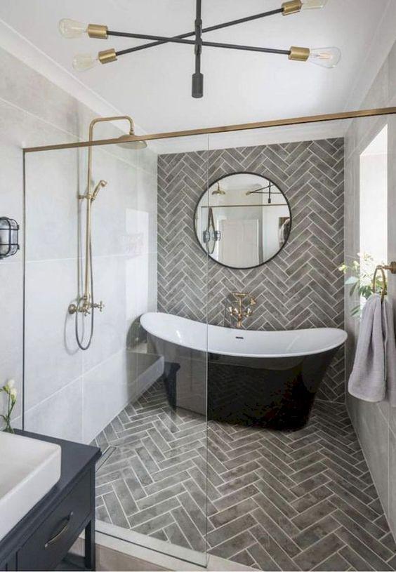 Moderná kúpeľňa - Obrázok č. 285