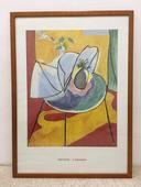 Matisse Ananas,
