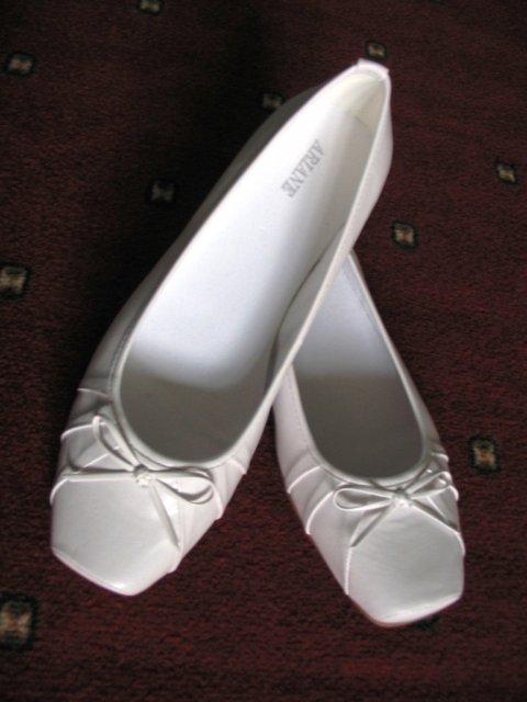 Peťko a Veronika - Svadobné botičky