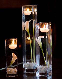 Tutovky - místo kal budou růže a s kamínky budou smíchané, jak jinak než malé lebky :-D