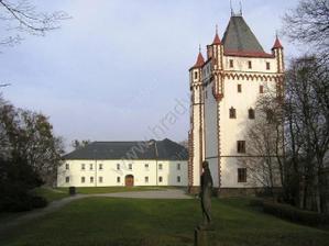 Hradec nad Moravicí 1.