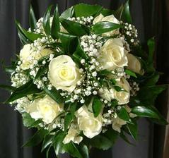 mozna alternativa pro svatebni kyti.=a possible alternative for the wedding bouquet