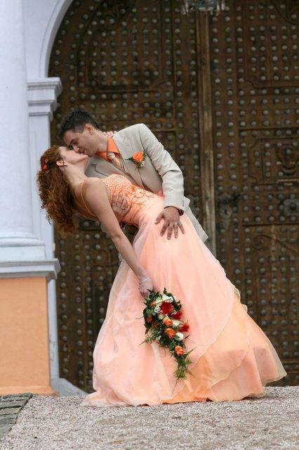 Inspirace III. - úžasně romantický...
