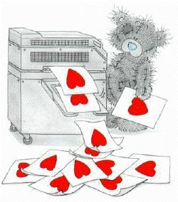 Inspirace II. - miluji a miluji a....