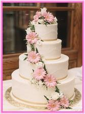 moc hezký dort - něco podobného by to chtělo ;o)