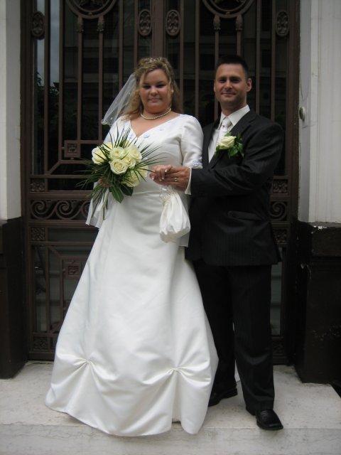 Eva Péková{{_AND_}}Peter Štanga - Štangovci po svadbe
