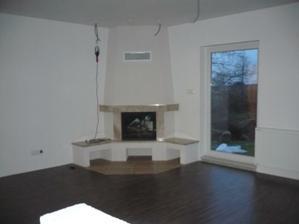 obývačka z druhej strany