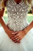 Užasné princeznovske šaty vykladané kamienkami , 36