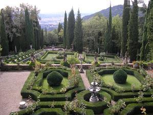Fiesole, Taliansko