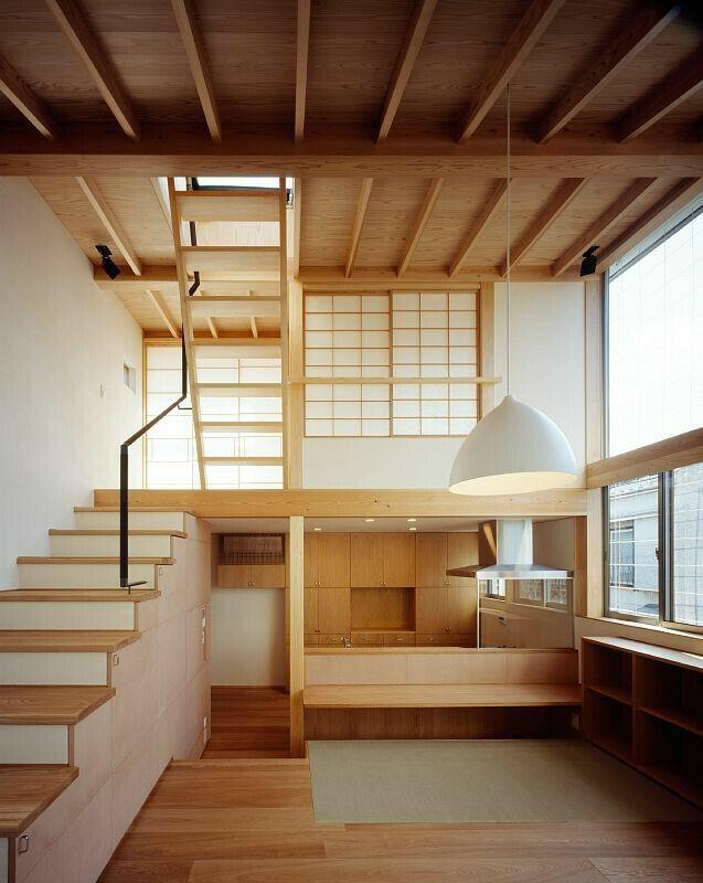 Japonsko ako inšpirácia - Obrázok č. 11