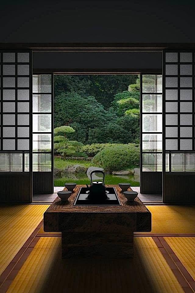 Japonsko ako inšpirácia - Obrázok č. 22
