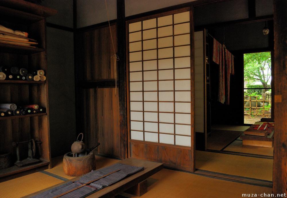 Japonsko ako inšpirácia - Obrázok č. 31