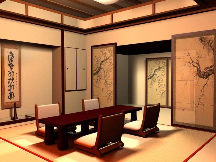 Japonsko ako inšpirácia - Obrázok č. 45