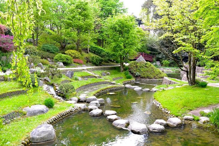 Japonská záhrada - Obrázok č. 79