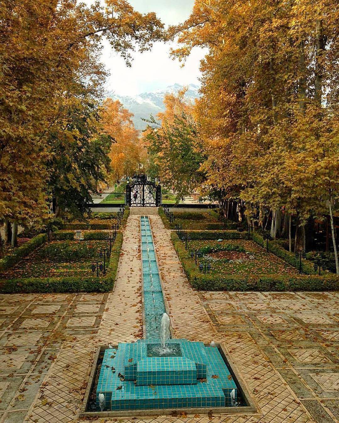 Paradise Garden - rajská záhrada. Od Španielska cez Maroko až po Irán a Indiu - Obrázok č. 3