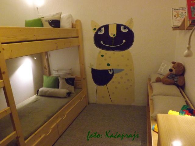Moje bydlení - Obrázek č. 8