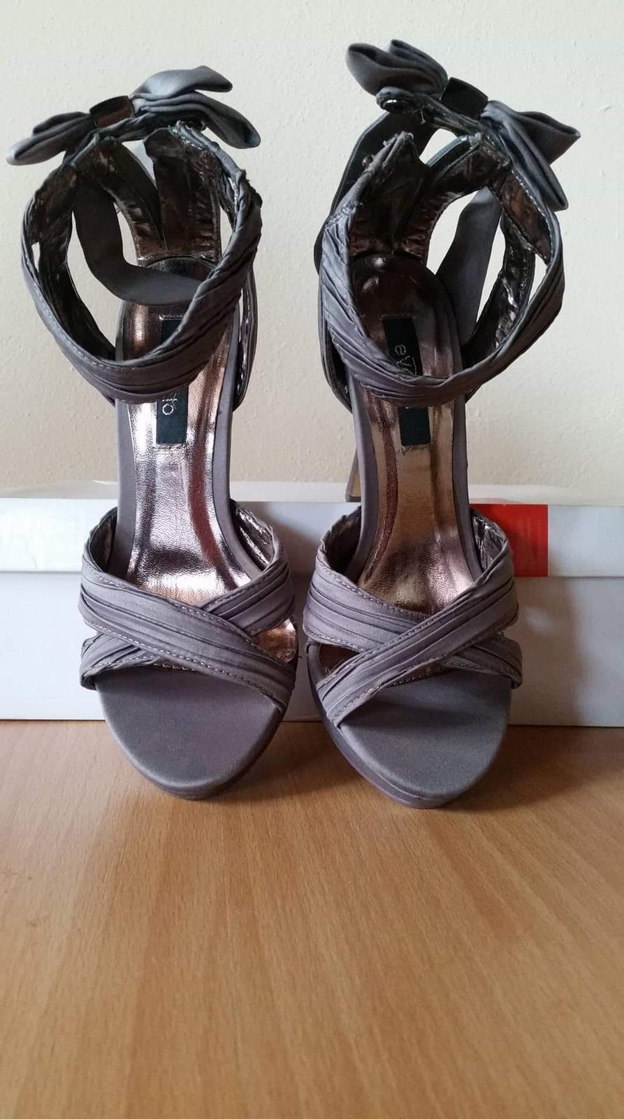 Sandále s poštovným - Obrázok č. 3