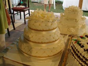 ... a takéto krásne torty ...