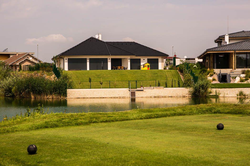 Keď dom pri greene, tak ekologický - Obrázok č. 1