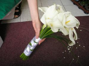 par inspirací na květiny finální bude určitě úžasná