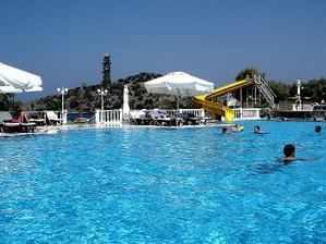 místo naší svatební cesty - Turecko, Bodrum