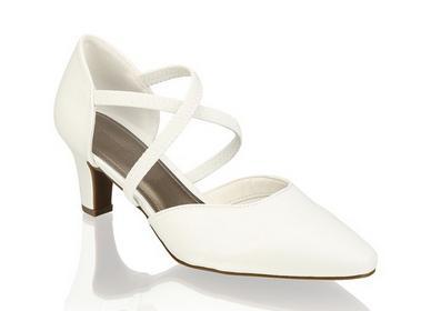 Naše prípravy :) - tanečné topánky , hlavne že sú pohodlné :)