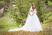 Svadobné šaty Allure Romance, 40