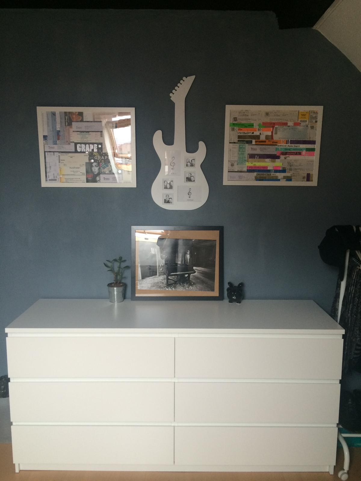 Redecorating of my bedroom - Obrázok č. 5