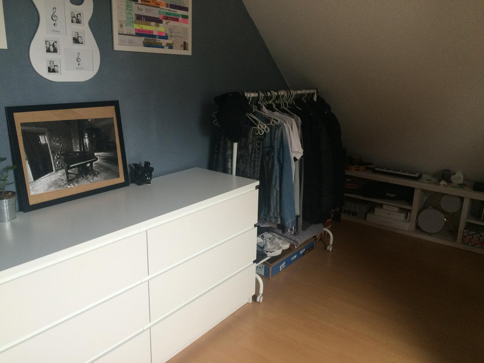 Redecorating of my bedroom - Obrázok č. 7