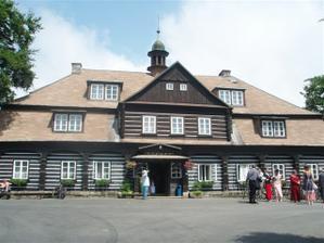 Hostina-Šámalka