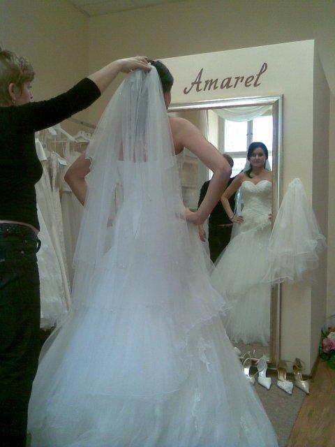 Krásne plánovanie - Snáď sa ženíchovi budem páčiť:)